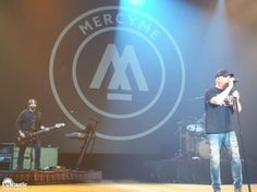 Christian group MercyMe will be taking the Paul Paul Theater stage at this year's 2016 Big Fresno Fair, all part of the Table Mountain Concert Series presented by Toyota on Tuesday, 10/11/16 at 7 p.m. With 13 consecutive top 5 singles on the Billboard Christian Songs chart and numerous Grammy Award nominations, fans won't be left disappointed! Tickets are $20/$15.