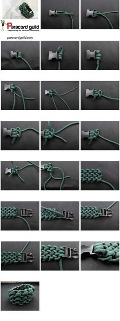 Fiber, Diy Crafts, Projects, Bracelets, Paracord, Ideas, Jewelry, Fashion, Knots