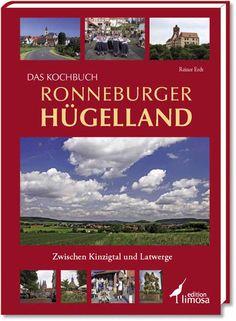 Buchcover - Autor Reiner Erdt, Verlag Edition Limosa