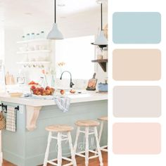 Stained Kitchen Cabinets, Contemporary Kitchen Cabinets, Kitchen Cabinet Colors, Kitchen Layout, Kitchen Colors, Kitchen Design, Kitchen Decor, Kitchen Ideas, Contemporary Kitchens