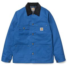 Discover Carhartt WIP Jackets and Coats at the official online store. Hbd To Me, Mens Fur, Carhartt Wip, Mode Masculine, Vintage Denim, Hoodie Jacket, Paracord, Jeans Style, Work Wear