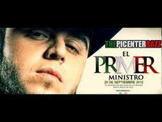 De Parranda - Gerardo Ortiz (Estudio 2012) -Cd El Primer Ministro- 2012