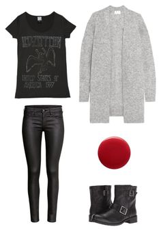 Casual Fall/Winter 17 by enciel11 on Polyvore featuring Mode, Acne Studios, Trask and Oribe