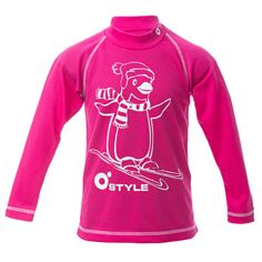 Gracia Dětské termoprádlo Graphic Sweatshirt, Sweatshirts, Sweaters, Style, Fashion, Swag, Moda, Fashion Styles, Trainers
