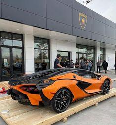 Lamborghini Cars, Ferrari, Bentley Mulsanne, Top Luxury Cars, Super Sport Cars, Futuristic Cars, Cute Cars, Exotic Sports Cars, Cars Motorcycles