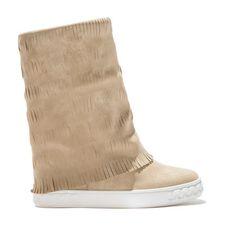 CASADEI sneakers. #casadei #shoes #