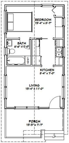 Ikea 600 sq ft home millennium apartments floor plan for Studio apartment floor plans pdf