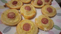 Espirales con salchichas | Cocinar en casa es facilisimo.com