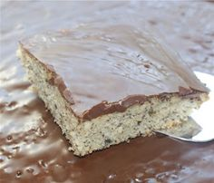 weltbester Mohnkuchen