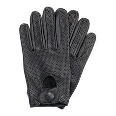 Riparo Motorsport Perforated Leather Gloves