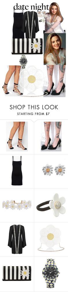 """Ready 2 go"" by lerp ❤ liked on Polyvore featuring SilverStone, Miss Selfridge, Lust For Life, Humble Chic, Marc Jacobs, Topshop, Monsoon, Mundi and Studio Time"
