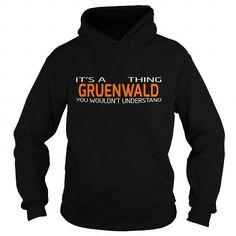 cool GRUENWALD T shirts, TEAM GRUENWALD LIFETIME MEMBER