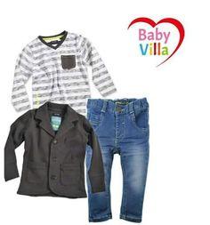 Shop deze outfit voor stoere boys van 2 t /m 8 jaar! #blueseven #dirkje #kidsclothes #kids #boyclothes#outfit