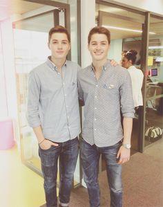 Jack and Finn. they are literally too attractive Hello Beautiful, Beautiful Men, Beautiful People, Men Tumblr, Tumblr Boys, Jack Finn, Sam Pottorff, Finn Harries, Carter Reynolds