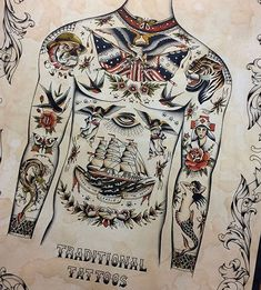 67 Ideas tattoo old school arm american traditional flash art Marine Tattoos, Navy Tattoos, Tattoos For Guys, Sailor Tattoos, Traditional Tattoo Ink, Traditional Tattoo Old School, Traditional Tattoo Sleeves, Flash Art Tattoos, American Traditional Sleeve