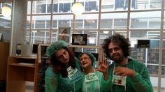 V Semana del Terror: especial Terror médico . Biblioteca Central de Móstoles. Octubre 2015. http://bibliotecademostoles.wordpress.com http://www.bibliotecaspublicas.es/mostoles
