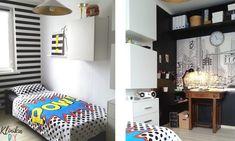Pokój nastolatka - KlinikaDIY Loft, Bed, Furniture, Home Decor, Decoration Home, Stream Bed, Room Decor, Lofts, Home Furnishings