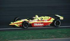 Scott Brayton 1996