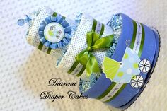 Hey, I found this really awesome Etsy listing at https://www.etsy.com/listing/183564410/baby-diaper-cake-boys-blue-shower-gift