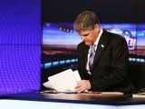 Sean Hannity lives on an island at Fox News