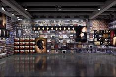 Exposition de photos, Anticorps du photographe Antoine d'Agata