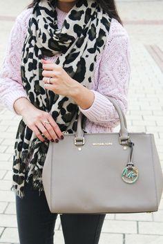 Michael Kors Sutton Bag