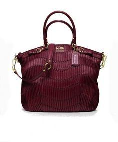 Marsala Bag