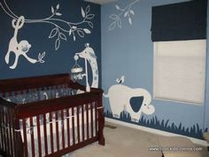 Image Detail For Baby Boy Themes Room Shower Ideas More About