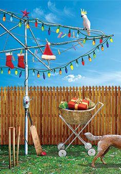 Christmas In Australia Background.27 Best Aussie Christmas Images Aussie Christmas