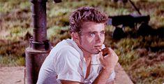 babeimgonnaleaveu: James Dean in East of Eden (1955)
