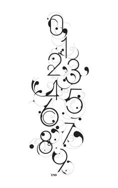 Best Daily Drop Cap Typography images on Designspiration Typography Images, Typography Served, Typography Love, Creative Typography, Typography Letters, Typography Poster, Number Typography, Number Fonts, Web Design