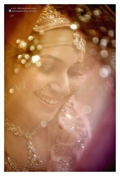 smile by real paki bride