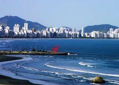 -' Minha cidade maravilhosa, amo muito tudo isso!