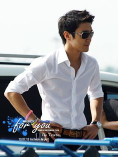Super Junior Siwon Come visit kpopcity.net for the largest discount fashion store in the world!!