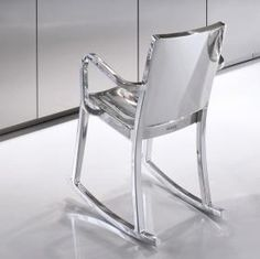 Hudson Chair by Emeco and phillipe starke for moma