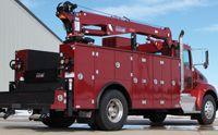 Stellar Industries, Inc. | Hooklifts, Cable Hoists, Service Cranes, Mechanic Trucks, Tire Service Trucks