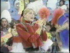 Xuxa ilarie (Videoclip) en español...no era serie jajaja
