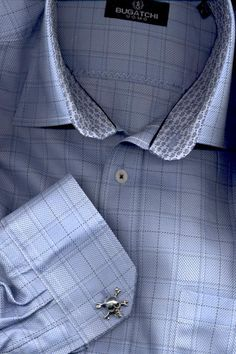 luchiano visconti french cuff shirt french cuff shirts
