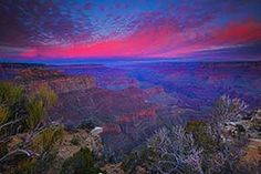National Parks In North America - The Most Amazing North American National Parks