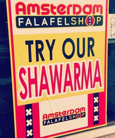 """""""Have you ever tried #shawarma? There's a shawarma joint about two blocks from here. I don't know what it is but I want to try it."""" #geekhumor #marvelous #aroundarlington"""