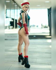 The Sexiest Cosplay — freiaraven: Eeee!my lovely Cammy What's your. Street Fighter Iii, Cammy Street Fighter, Sf V, Video Game Cosplay, Game Costumes, Comics Girls, Best Cosplay, Cosplay Girls, Anime Cosplay