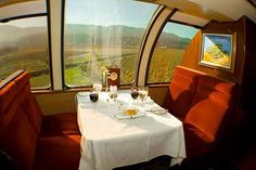 Gold Rush en Napa Valley Wine Train