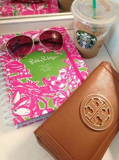 I have this planner