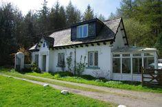 Bar Hill Lodge, Girthon, Gatehouse of Fleet, Dumfries & Galloway. Scotland. UK. Self Catering. Pet Friendly. Holiday. Travel.