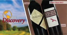 Discovery Maio http://www.buywine.com.br/