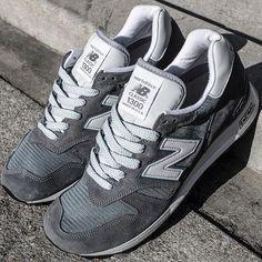 new product ad73e 17468 New Balance 1300  Grey Grey New Balance, New Balance 574, New Balance Shoes