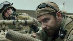 American Sniper Movie Trailer