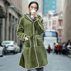 Find More Fur & Faux Fur Information about Woman's Genuine Leather Clothing Autumn And Winter 2016 Hooded Long Section Sheep Shearing Full Pelt Sheepskin Coat  GSJ169,High Quality coates ink,China coat doll Suppliers, Cheap coat furniture from Freedom-Enterprising on Aliexpress.com