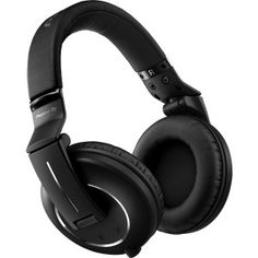 The Pioneer HDJ-2000MK2-K FLAGSHIP PRO DJ HEADPHONES acquires all the very best from their predecessor – the HDJ-2000 – and build on the heritage. These headphones don't just|ensure outstanding clarity with clear sound separation from deep bass to crisp trebles.