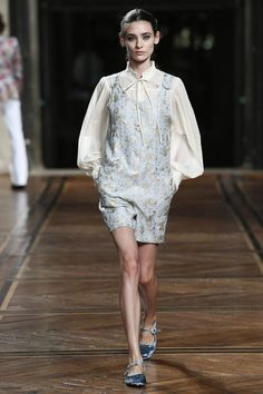 Paul & Joe Spring/Summer 2018 Ready-To-Wear Collection